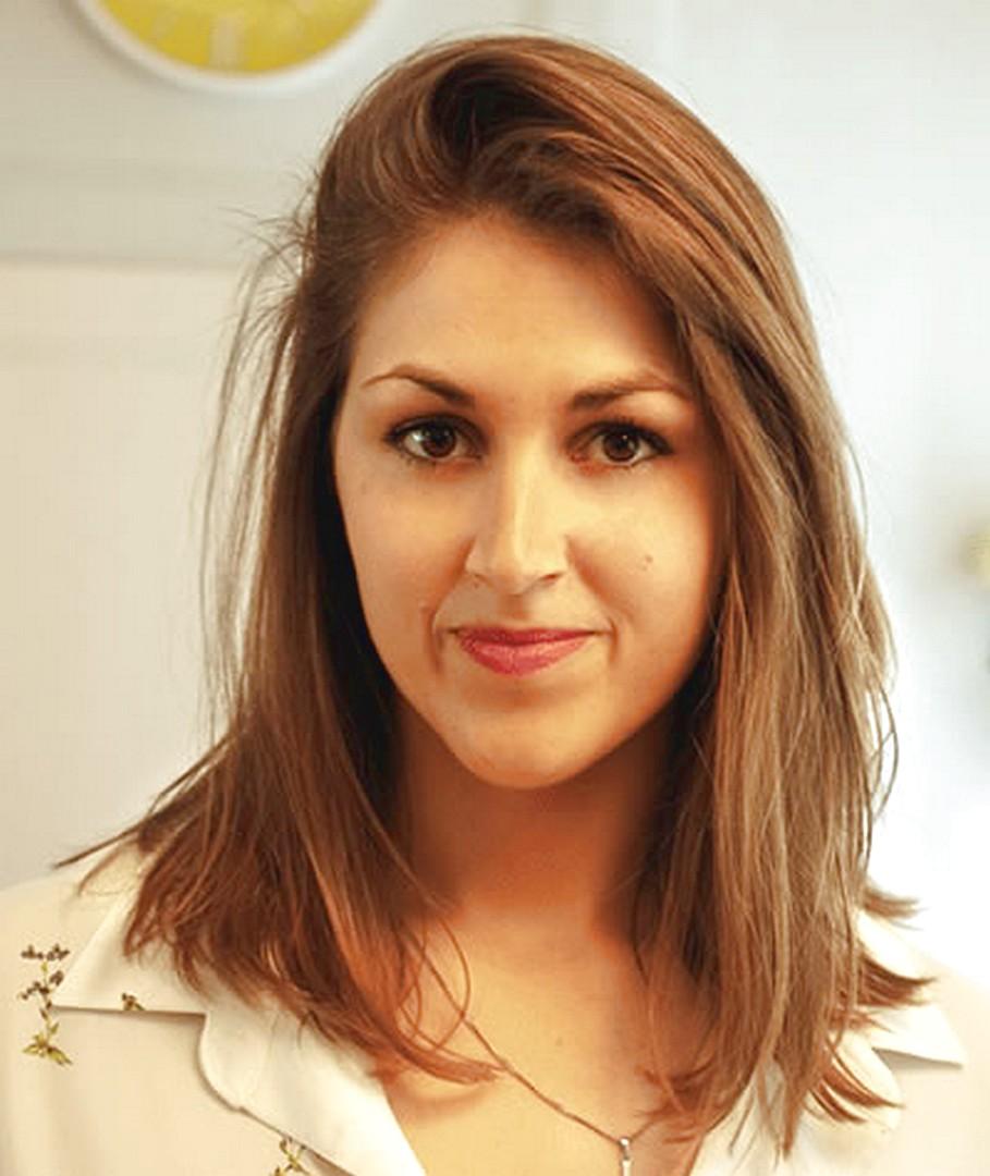 Emmanuelle Savin
